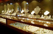 Jewelry Store Lighting Design 1