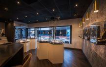 Jewelry Store Lighting Design 2
