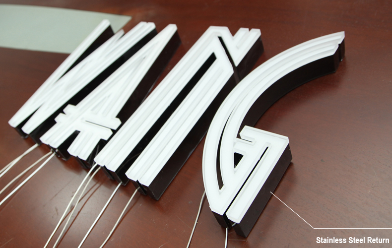 Rimless-Acrylic-Face-LED-Channel-Letter