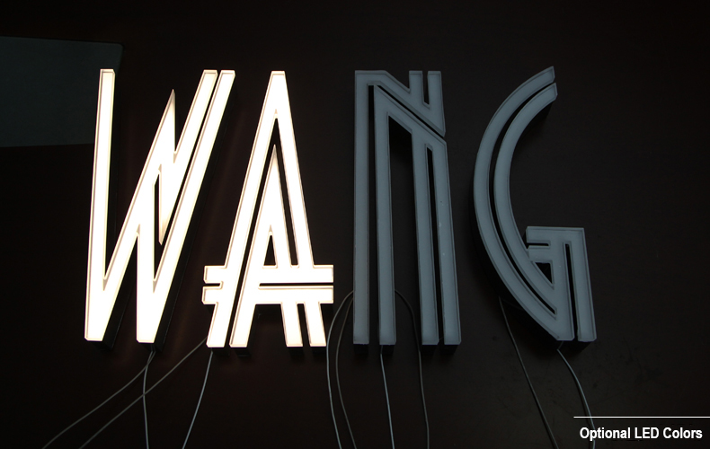 Rimless-Acrylic-ILLUMINATED-Channel-Letter