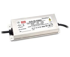 ELG-75-C series Waterproof Original Taiwan Mean Well AC to DC Driver LED Power Supply